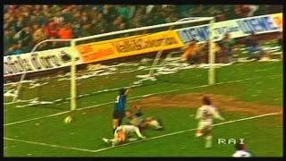 10/04/1985 - Inter di Coppa: Brady e Altobelli fulminano il Real Madrid