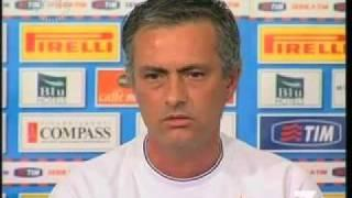 "Tanti auguri allo ""Special One"": le sue migliori conferenze all'Inter!"