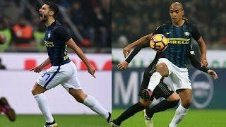 Candreva-Joao Mario: un derby per due