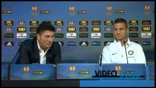 "Scambio Mazzarri-Vidic: ""Tu player, io coach!"""