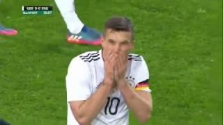 Podolski, addio alla Germania con super-gol