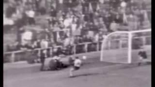 26/09/1964 - Inter-Independiente 1-0, una magia di Corso regala l'Intercontinentale ai nerazzurri