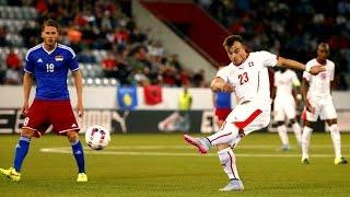 "Shaqiri torna ""maghetto"": gol superlativo e assist a Dzemaili"