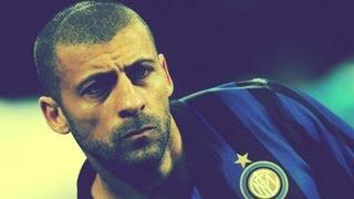 "Walter Samuel, trentotto volte grazie ""The Wall"""