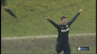 HIGHLIGHTS PRIMAVERA MILAN - INTER 21 12 2013