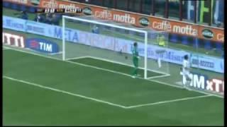24/04/2010 - Anche l'Inter 2 vince: 3-1 all'Atalanta