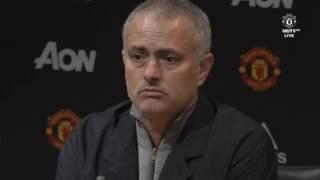 "Mourinho, tornano i tormentoni: ""Tell the truth""!"