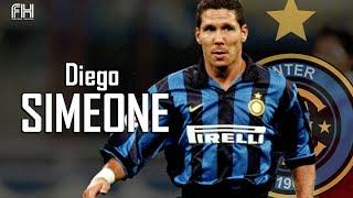 "Diego Simeone, il ""Cholo"" guerriero"