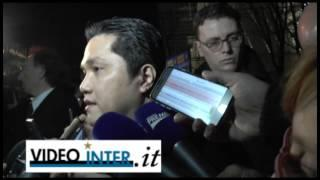 "Thohir: ""Wolfsburg is a great club, but I believe in my team"""