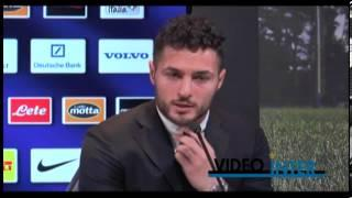 "D'Ambrosio: ""Ecco cosa mi ha spinto all'Inter!"""