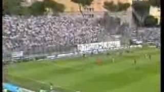 22/04/2007 - Siena-Inter 1-2, Materazzi regala il tricolore all'Inter