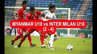 Under 18, poker nerazzurro al Myanmar