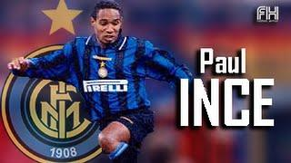 "Paul Ince, il ""governatore"""