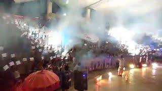 In Indonesia come in Curva Nord: e Thohir fa il video!