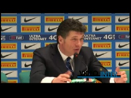 "Delusione Mazzarri: ""Serie incredibile di errori arbitrali"""